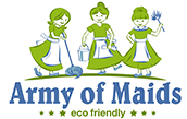 Army of Maids Orlando, Winter Park Cleaning Service Near You